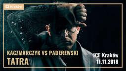 """""""Tatra"""" - niezwykły koncert w ICE Kraków"""