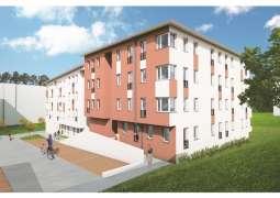 Porozmawiaj o nowym budynku gminnym przy ul. Fredry