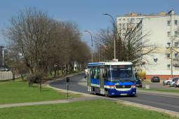 Zmiany w komunikacji miejskiej w rejonie Azorów i Łobzowa