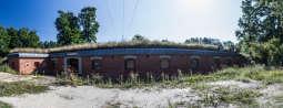Fort Mogiła i kopiec Wandy - zapraszamy na bieganie i zwiedzanie