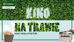 Zatrać się w zieleni i… międzynarodowym kinie!