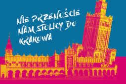 """""""Nie przenoście nam stolicy do Krakowa"""", czyli IV Sinfonietta Festival  [KONKURS]"""