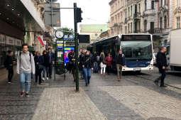 Od soboty zmiany w komunikacji miejskiej do Bronowic