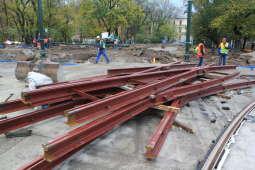 Remont torowiska na ul. Wielickiej. Zmiany w kursowaniu tramwajów