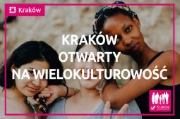 Kraków otwarty na wielokulturowość