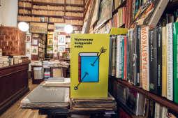 Oddaj głos na ulubioną księgarnię!