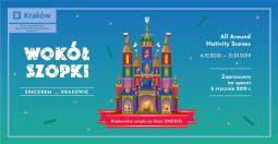 """""""Wokół Szopki"""" – spacerem po Krakowie"""