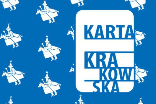 """Mieszkańcy mogą już korzystać z aplikacji """"Karta Krakowska"""""""