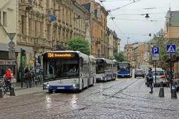 Tak pojadą autobusy i tramwaje w czasie ferii