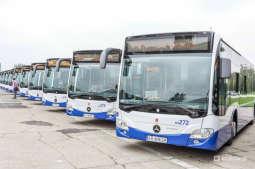 Sprawdź, kiedy przyjedzie Twój autobus lub tramwaj