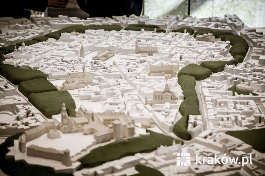 Kraków na wyciągnięcie ręki