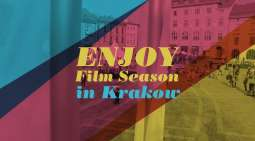 Prawdziwie Filmowy Kraków… zacznie się od wystawy WAJDA