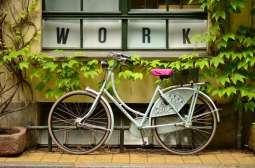 Krakowianie coraz chętniej wsiadają na rowery