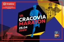 19 Cracovia Maraton - ruszyły zapisy