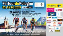 76. Tour de Pologne coraz bliżej