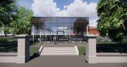 Rusza budowa głównej siedziby Muzeum Fotografii