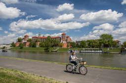 Kolejne edukacyjne wycieczki rowerowe