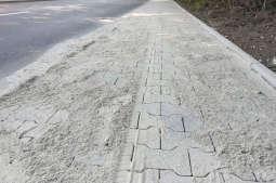 Powstaną nowe chodniki w dziesięciu lokalizacjach