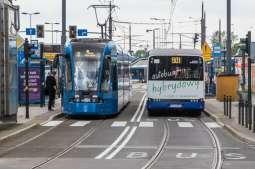 Tak pojadą autobusy i tramwaje w czasie długiego weekendu