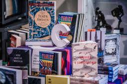 Festiwal Conrada - program wydarzeń w księgarniach