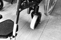 Pomoc w zakupie elektrycznego wózka inwalidzkiego