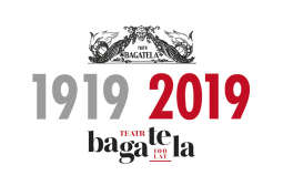 Zawsze młodej jubilatce stuknął wiek - 100 lat Teatru Bagatela