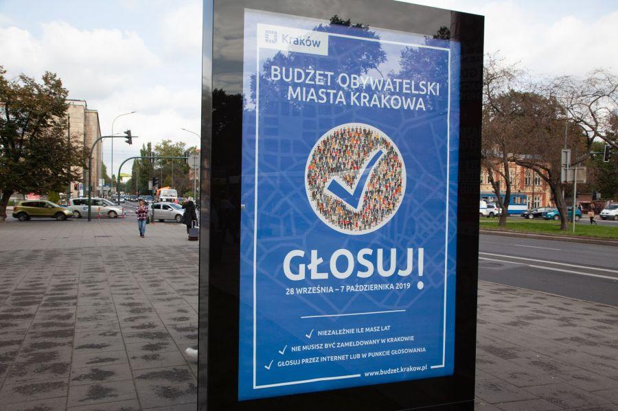 Budżet obywatelski: trwa głosowanie!