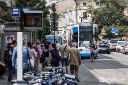 W niedzielę tramwaje wrócą do Bronowic