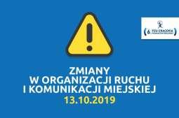 W niedzielę Półmaraton Królewski - zmiany na ulicach Krakowa