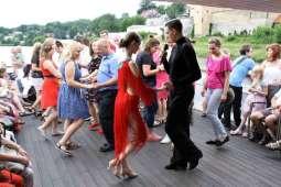 Pomóż roztańczyć Kraków w Noc Tańca 2020