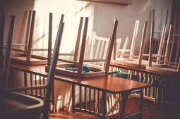 Zawieszone zajęcia w szkołach, przedszkolach i żłobkach