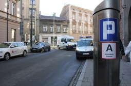 Do 11 kwietnia bez opłat w Strefie Płatnego Parkowania