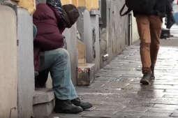 Pomoc dla bezdomnych w czasie epidemii