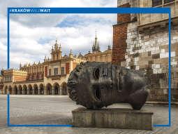Kraków w akcji #CityWillWait