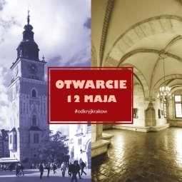 Wieża Ratuszowa już otwarta!