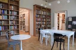 Kolejne filie Biblioteki Kraków od jutra czekają na czytelników