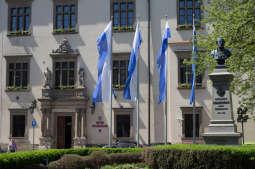 Urząd Miasta Krakowa nieczynny 12 czerwca