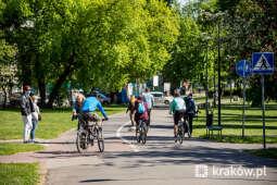 Kraków jest i będzie miastem rowerów