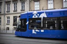 Od poniedziałku zmiany w komunikacji tramwajowej