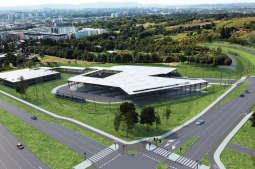 Wkrótce ruszy budowa linii tramwajowej do Górki Narodowej