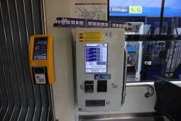Kraków stawia na płatności bezgotówkowe w automatach mobilnych