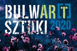 Łaźnia Nowa zaprasza na Bulwar[t] Sztuki 2020