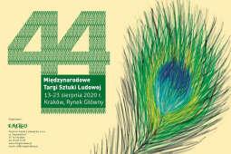 Przed nami 44. Międzynarodowe Targi Sztuki Ludowej