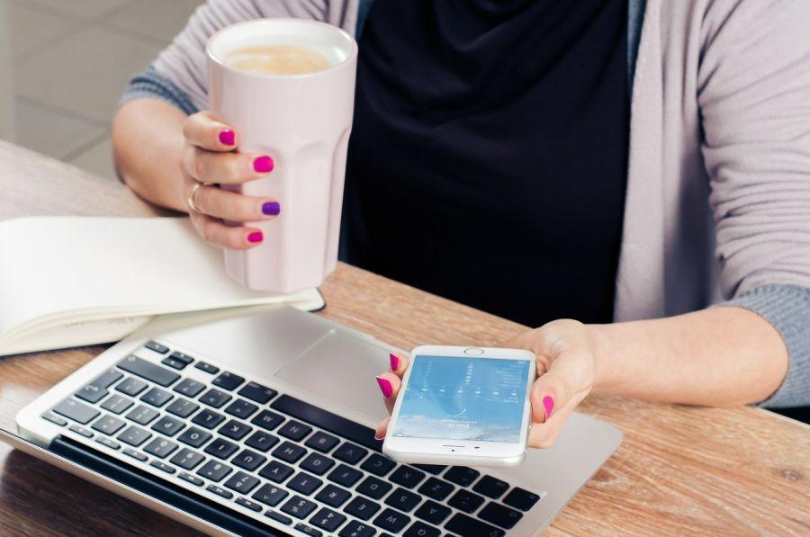 Urząd przez internet: sprawnie i bezpiecznie