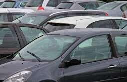 15 sierpnia brak opłat za parkowanie w strefie