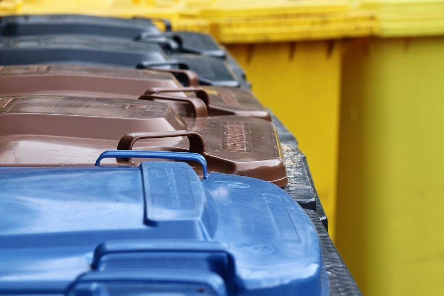 Nowe propozycje stawek za gospodarowanie odpadami