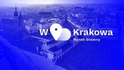 W sercu Krakowa – cykl podcastów Międzynarodowego Centrum Kultury