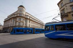 Zmiany w kursowaniu linii tramwajowych nr 1 i 10