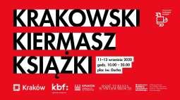 Przed nami 3. Krakowski Kiermasz Książki