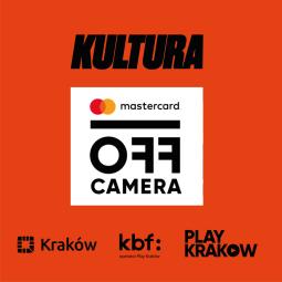 Mastercard OFF CAMERA zainauguruje platformę PLAY KRAKÓW